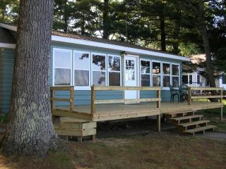 Big Star Lake Retreat - Northwest Michigan vacation rentals