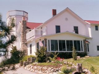 Historic SunnySide Tower Bed & Breakfast Inn - Bellevue vacation rentals