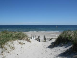 Beach Cottage - East Sandwich vacation rentals