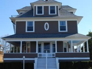 Grand Home ...Ocean Views ...Avon-by-the-Sea, NJ - Avon by the Sea vacation rentals
