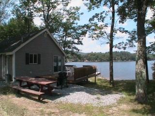 Private Lakefront Spectacular View Franklin Pierce - Hillsborough vacation rentals