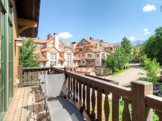 Vacation rentals in Mountain Village