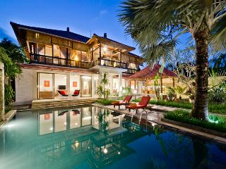 Villa Hawila with driver and cook, 3br in Canggu - Nusa Dua vacation rentals