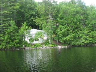Lakeside Loon Cabin - Otis vacation rentals