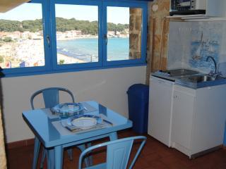 Cozy La Seyne-sur-Mer Studio rental with Television - La Seyne-sur-Mer vacation rentals