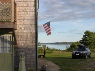Artists Cottage -Cobscook Bay -Eastport - DownEast and Acadia Maine vacation rentals