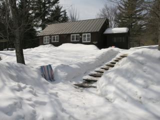 Large Cabin in Killington and Okemo area - Ludlow-Okemo Ski Area vacation rentals