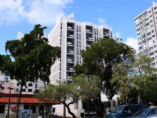 Ashford Avenue Apartment in Condado - Valencia Province vacation rentals