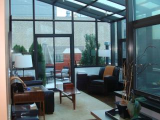 NYC Luxury Penthouse with Two Terraces and Views - Manhattan vacation rentals