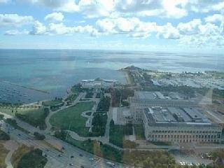 3bd/2.5bath Stunning Views of the Lake and City - Chicago vacation rentals