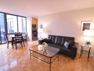 Located in the Heart of the City that Never Sleeps - Manhattan vacation rentals