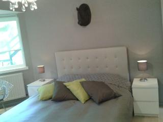 Romantic 1 bedroom Bed and Breakfast in Uccle - Uccle vacation rentals