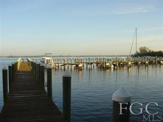 Boat Doc - Riverside - Downtown Luxury Water Front Condo - Fort Myers - rentals
