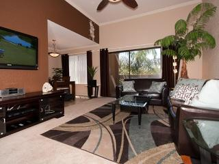 Old Town Pool View Condo  Wi-Fi, 3 Plasma TVs, GYM - Scottsdale vacation rentals