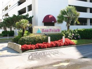Oceanfront Getaway  N. Myrtle Beach (Cherry Grove) - North Myrtle Beach vacation rentals