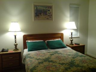 Lakeland Villa on 55+ active community. - Lakeland vacation rentals
