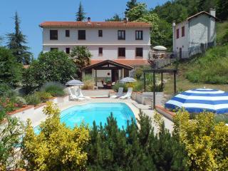 La Chataigneraie - Sahorre vacation rentals