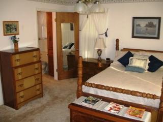 Miller's Retreat -Your Home Away in Mason, TX - Mason vacation rentals