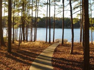 Beautiful Lake House for Rent - Pittsburg vacation rentals
