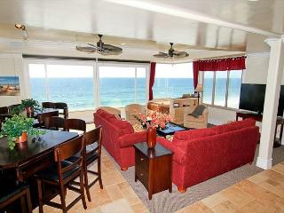 Spectacular Oceanfront Home in Carlsbad C5103-1 - Carlsbad vacation rentals