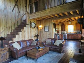 THE GEMSTONE CHALET - Great Valley vacation rentals