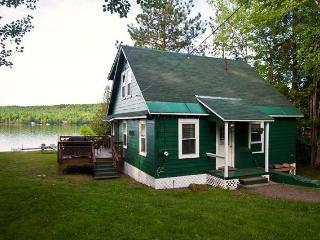 Vacation Rental House on Rangeley Lake - Western Maine vacation rentals