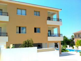 apt 101- eleni gardens - Kissonerga vacation rentals