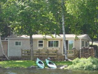 Lake Shore Cottage - New Limerick vacation rentals