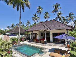 """Villa Barong """"Small Barong"""" - Candidasa vacation rentals"""