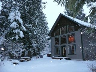 Family friendly, spacious and affordable - Packwood vacation rentals