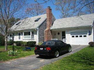 Falmouth on Cape Cod Next to the Water - East Falmouth vacation rentals