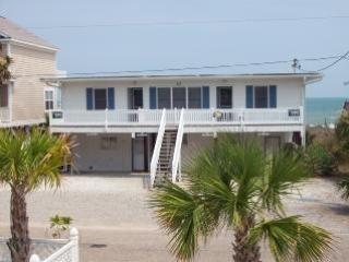 Almost Heaven B OCEANFRONT FabViews 2bd/2ba &WIFI - Surfside Beach vacation rentals