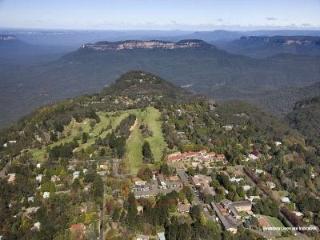 Blue Mountains-Leura- B&B Resort - Leura vacation rentals