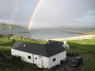 Taigh Nandag, Valtos, Isle of Lewis - Uig vacation rentals
