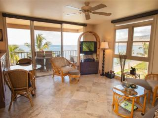Ideal Condo with 1 Bedroom, 2 Bathroom in Kihei (Nani Kai Hale # 609) - Kihei vacation rentals