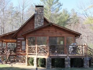 Mountain Magic Cabin Rental - Sugar Grove vacation rentals