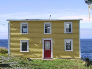 Ocean Front Cottage - Pouch Cove vacation rentals