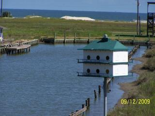 THE FISHING IS GREAT The Best of Both World's - Freeport vacation rentals