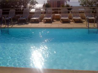Luxury apartment in Monaco with toproof pool - Monte-Carlo vacation rentals