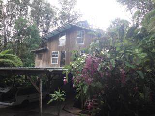 Rustic elegant - Puna District vacation rentals