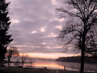 Lakefront home on Beautiful Strawberry Lake! - Chelsea vacation rentals