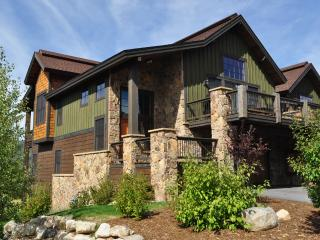 Magnificently Decorated and well stocked - Steamboat Springs vacation rentals