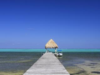 Luxury Beachfront Condominium - Ambergris Caye vacation rentals