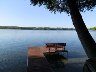 Elkhart Lake Cottage - Sheboygan vacation rentals