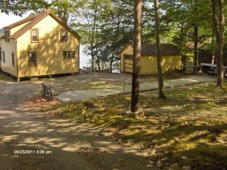 cottage on spofford lake - Harrisville vacation rentals