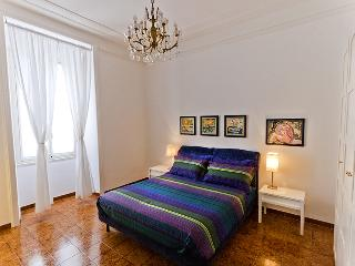 IL LIMONE A SAN PIETRO - APARTMENT WITH COURTYARD - Rome vacation rentals