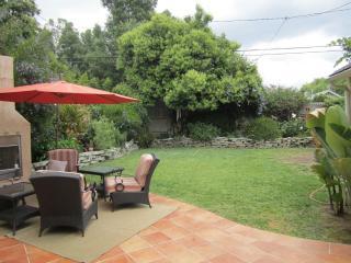 Luxurious, Serene 4+4 Remodeled in Foothills - Altadena vacation rentals