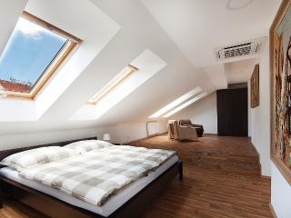Deluxe apartment Andel, near the city centre - Bohemia vacation rentals