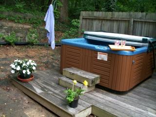 Kyle of Loch Lure - Hot Tub-WINTERFEST NOV-JAN - Chimney Rock vacation rentals