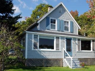 Seasonal Oceanfront Cottage, Fabulous Views - Tenants Harbor vacation rentals